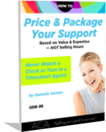 ACA Value-Based Pricing & Packaging Guide