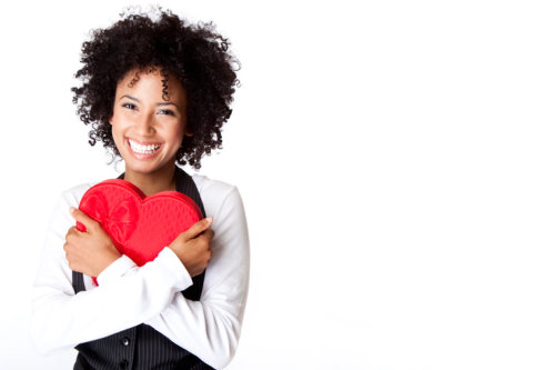 How to Luv Up Your Clients this Valentine's Day