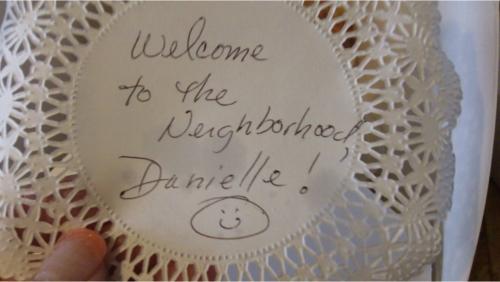 Welcome to the Neighborhood