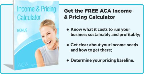Get the Free ACA Income & Pricing Calculator