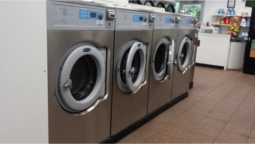 What a Tale of Two Laundromats Has to Do with YOUR Business