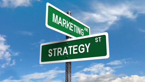 Marketing Tip: Attend Webinars and Teleconference in Your Target Market's Industry