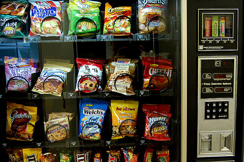 Reminder to Clients: People Are Not Vending Machines