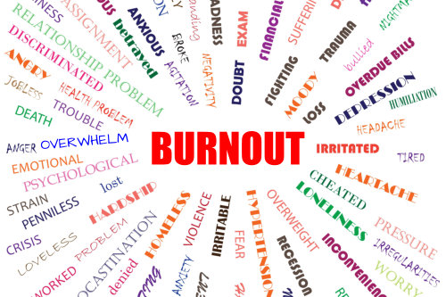 How to Come Back from Burnout