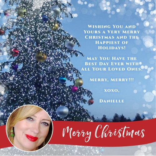 2017 Holiday Greetings