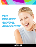 Virtual Assistant Project Agreement
