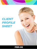Virtual Assistant Client Profile Sheet