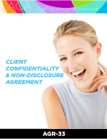 Client Confidentiality Agreement
