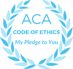 den Consulting's Ethics Pledge to You (ACA Code of Ethics)