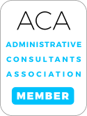 den Conuslting , an Administrative Consultants Association Member