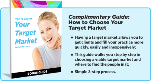 How to Choose Your Target Market (FREE Download)