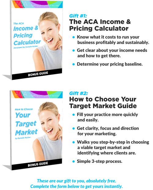 Free Pricing Calculator & Target Market Guide